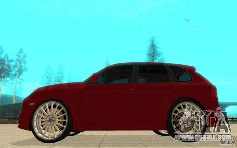 Rim Repack v1 for GTA San Andreas sixth screenshot