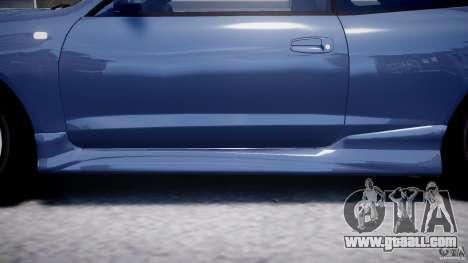 Toyota Celica GT-FOUR for GTA 4