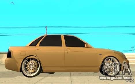 Rim Repack v1 for GTA San Andreas