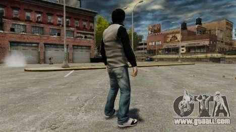 Jackie Chan for GTA 4 fifth screenshot