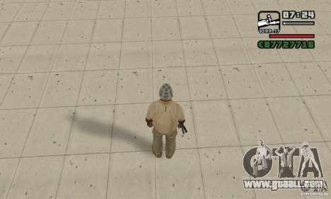 Euro money mod v 1.5 200 euros for GTA San Andreas second screenshot