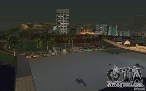 ENBSeries For Weak PC for GTA San Andreas seventh screenshot