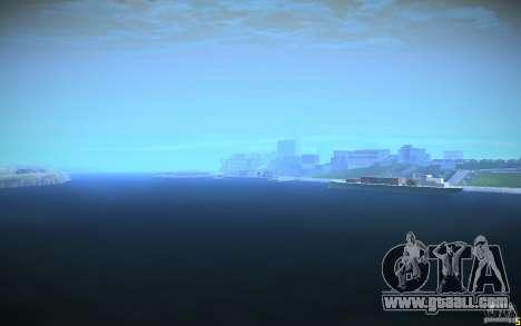ENB Black Edition for GTA San Andreas third screenshot