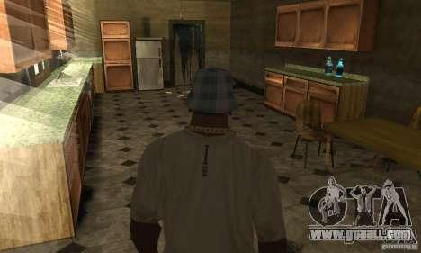 GTA SA Enterable Buildings Mod for GTA San Andreas seventh screenshot