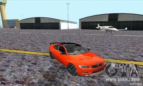 Tropick ENBSeries by Jack_EVO for GTA San Andreas forth screenshot