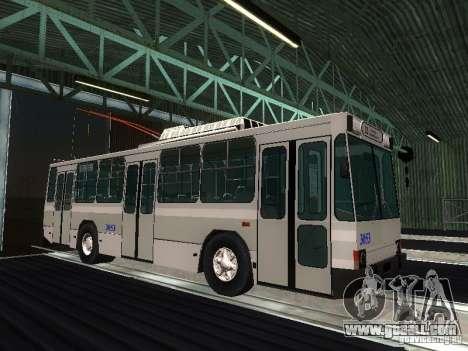 Yumz T2 for GTA San Andreas