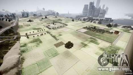 Liberty Green for GTA 4 ninth screenshot