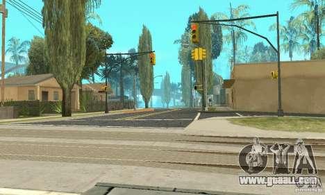 Grove Street for GTA San Andreas fifth screenshot