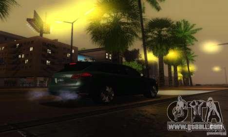 iPrend ENBSeries v1.1 BETA for GTA San Andreas eighth screenshot
