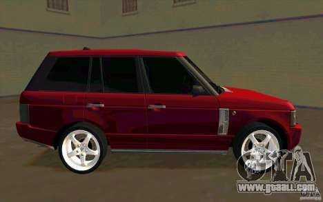 SPC Wheel Pack for GTA San Andreas seventh screenshot