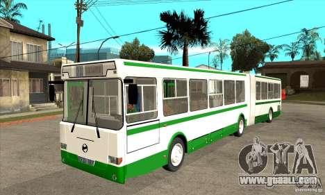 LIAZ 6212 for GTA San Andreas