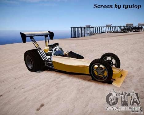 Raketomobil′ for GTA 4