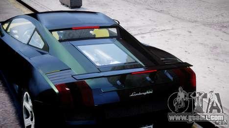 Lamborghini Gallardo for GTA 4