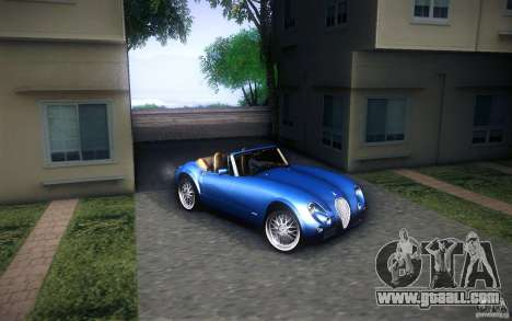 Wiesmann MF3 Roadster for GTA San Andreas