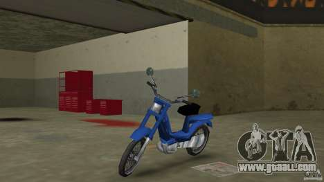 103 SP for GTA Vice City