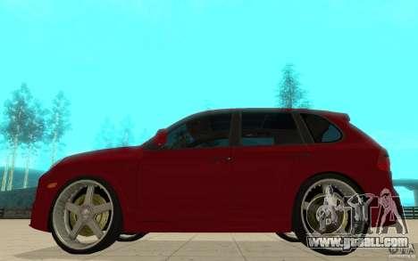 Rim Repack v1 for GTA San Andreas second screenshot