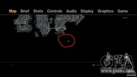 Laguna Seca v1.2 for GTA 4 seventh screenshot