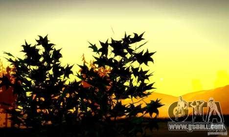 UltraThingRcm v 1.0 for GTA San Andreas seventh screenshot