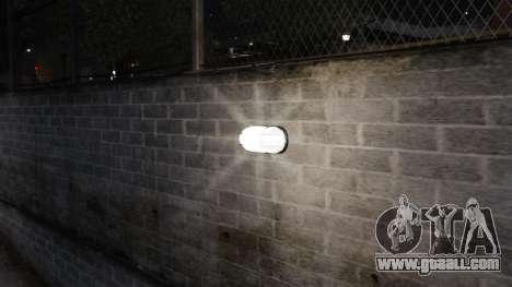 New light for GTA 4 forth screenshot
