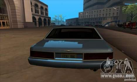 ENBSeries 0.075 for GTA San Andreas third screenshot