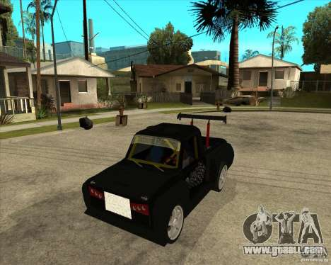 VAZ 2104 volk for GTA San Andreas