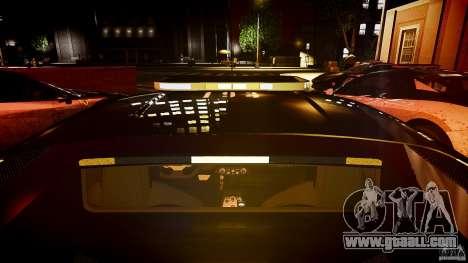 Ferrari 458 Italia - Brazilian Police [ELS] for GTA 4
