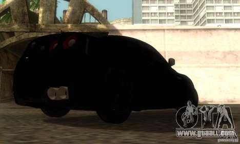 Ultra Real Graphic HD V1.0 for GTA San Andreas sixth screenshot