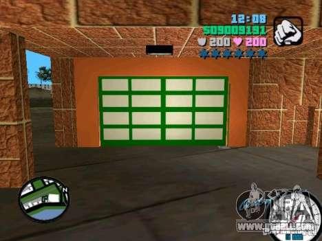 New Payn Spray for GTA Vice City second screenshot