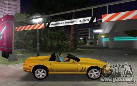 DMagic1 Wheel Mod 3.0 for GTA Vice City