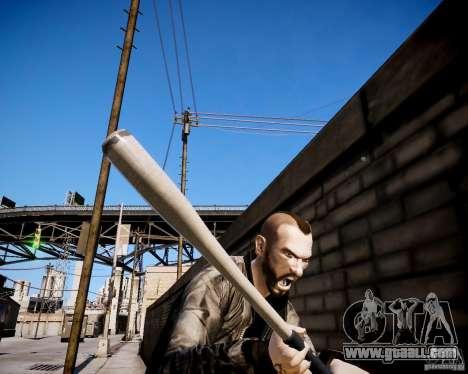 Niko - Hooligan for GTA 4 fifth screenshot