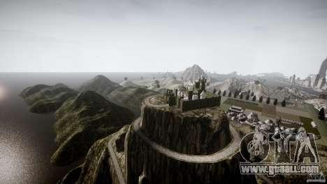 Liberty Green for GTA 4 forth screenshot
