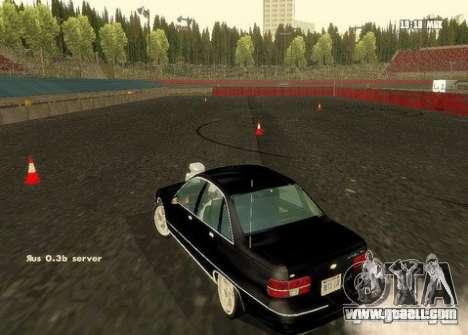Nascar Rf for GTA San Andreas third screenshot