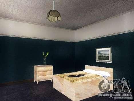 ENBSeries v1 for GTA San Andreas fifth screenshot