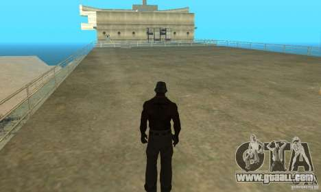 Lost Island for GTA San Andreas forth screenshot