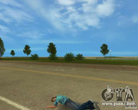 Animation of TLAD for GTA Vice City tenth screenshot
