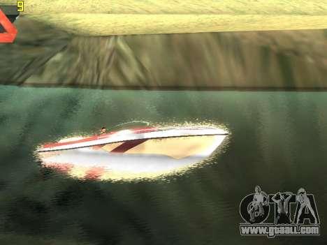 ENBSeries v3 for GTA San Andreas forth screenshot