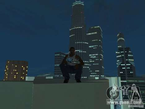 Weapons Pack for GTA San Andreas tenth screenshot