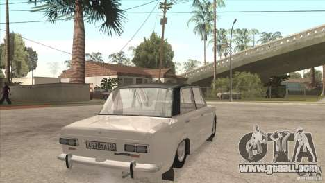 VAZ 2101 Dag for GTA San Andreas side view