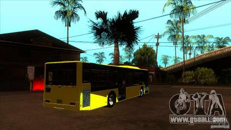 Design X3 for GTA San Andreas right view