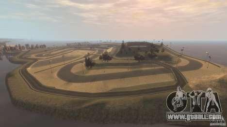 Laguna Seca v1.2 for GTA 4 third screenshot