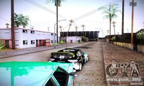New El Corona for GTA San Andreas third screenshot