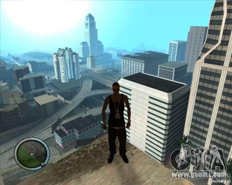Memory512 - No SALA or Stream anymore for GTA San Andreas third screenshot