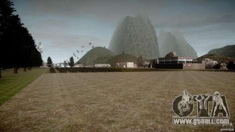 Liberty Green for GTA 4 eighth screenshot