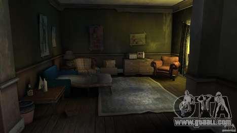 Break on Through beta MOD for GTA 4 third screenshot