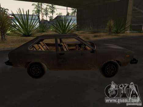 Slide 3 of CoD4-MW v2 for GTA San Andreas right view