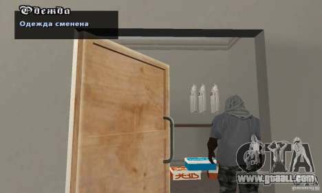 Hoods Assassinov for GTA San Andreas forth screenshot