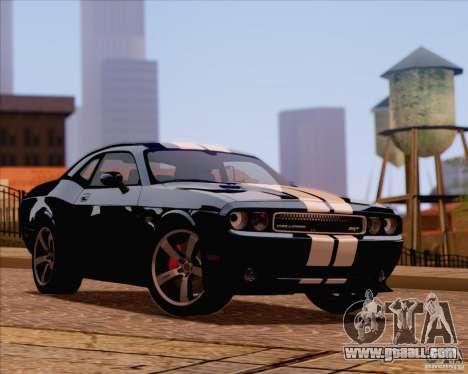 SA_NGGE ENBSeries v1.1 for GTA San Andreas eleventh screenshot
