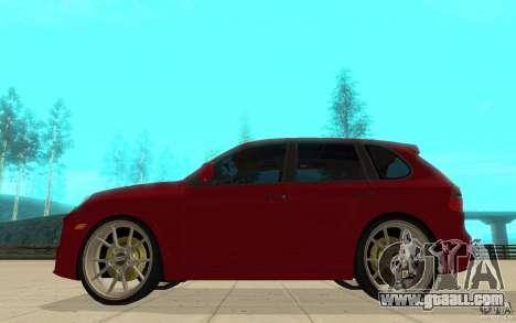 Rim Repack v1 for GTA San Andreas forth screenshot