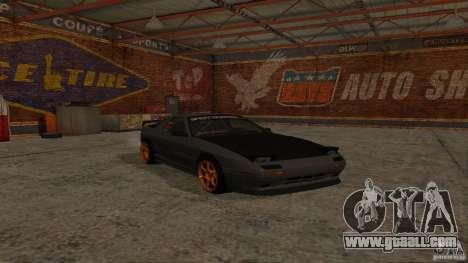 GTA Shift 2 Mazda RX-7 FC3S Speedhunters for GTA San Andreas