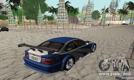 New Groove by hanan2106 for GTA San Andreas tenth screenshot